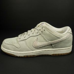 Nike Dunk Low Skinny Premium Sneakers